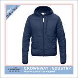 Куртка Ligihtweight Mens вниз заполненная на зима