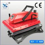 Machine 38*38/40*50 de presse de la chaleur de grand format de Xinhong