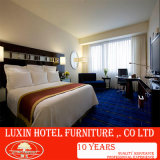 Mobilia di legno moderna cinese della camera da letto dell'hotel delle 4 stelle