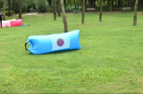 Tela popular Airbed inflable Laybag de la playa 2016