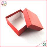 Rectángulo de regalo rígido modificado para requisitos particulares de la impresión