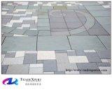 Het verschillende Vierkante Bedekken van het Graniet van de Kleur