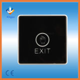 Tocco Exit Button Exit Switch Touch Sensor Door Push Exit Button per Access Control Systems