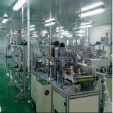 기계를 만드는 가득 차있는 자동적인 가면은 Earloop를 결합하고 동일한 기계에 맨다