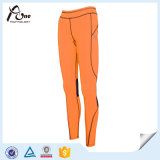 Compression Pants Breathable Sportwear卸し売り女性