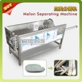 Melão que separa a máquina, máquina de Spliting do melão