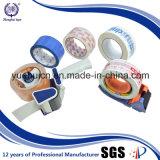 Kundenspezifisches ungiftiges selbstklebendes lärmarmes transparentes Band