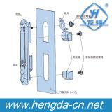 Fechamento elétrico do plano do gabinete da liga do zinco Yh9626