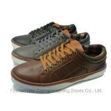 `S&#160 людей; PU/Leather  Вскользь обувь  в новом Simple Конструкция (AA29-37)