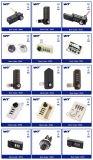 Zink-Legierungs-Zylinder-Stoss-Verschluss für das Schieben des Verschlusses