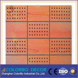 Comitati acustici di legno decorativi dei comitati acustici