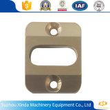 China ISO bestätigte Hersteller-Angebot CNC-maschinell bearbeitenteil