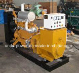 50Hz 50kw Natural Gas Generator Set