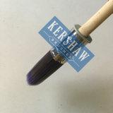 Cepillo de pintura (filamento afilado cepillo oval con la manija, la brocha de madera)