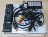 Premeir Broadcasting Equipment Zgemma H. 2h Combo DVB S2 + DVB T2/C