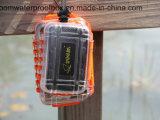 Elektronik-im Freien schützender Fall mit DIY Schaumgummi (X-2010A)