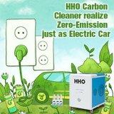 ガスの車の洗浄のための自動維持装置