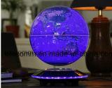 Globo sospeso di Claasical e di giro magnetico con il regalo induttivo di natale di illuminazione