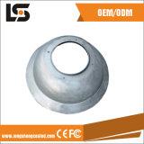 IP65 di alluminio l'alloggiamento chiaro impermeabile delle parti LED della pressofusione