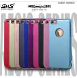 Couverture de vente chaude de caisse d'armure pour le cas arrière de l'iPhone 6 dur