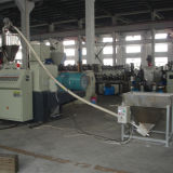 Carregador plástico da mola para a extrusora do PVC