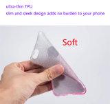 Ультра-Тонкий случай крышки телефона яркия блеска студня