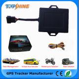 、燃料消費料量防水、長い電池の寿命エンジンのオン/オフ検出のマイクロ小型車かオートバイまたは資産GPSの追跡者Mt08