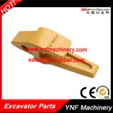 Grabende Wannen-Zähne des Exkavators für KOMATSU PC100-25 PC400