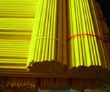 Стеклоткань/пробка стеклянного волокна, структуры Pultruded, твердое тело штанга стеклоткани