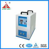 Máquina de soldagem por indução para brasagem de prata de eletrodo (JLCG-6)