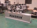 Hb50-Pi harte allgemeinhinpeilung-balancierende Maschine