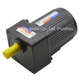 90mm Diameter 110V/220V 120With140W Electric Induction AC Gear Motor
