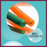 Cinghia di trasmissione resistente dell'abrasione solida