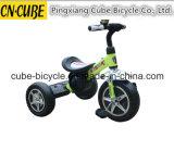 Tricycle coloré de chevreaux des prix bon marché de qualité