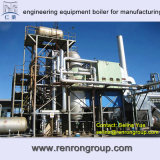 Caldaia a vapore a forma di del riscaldamento di energia industriale chimica B-03