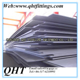 Placa de aço de estrutura de edifício de A36 Q235 Ss400
