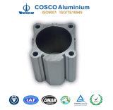 Peneumatic de alumínio Cylinder para Automotive Industry (TS16949: 2009 certificado)
