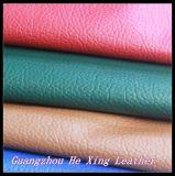 Imitação Semi PU Leather para saco de mão, sapatos, móveis.