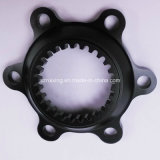 Various Industrial Use를 위한 CNC Machined Part (Turning와 Milling)