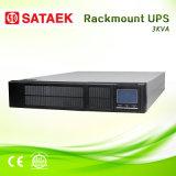 3kVA /2400W Rack Mount UPS Online Type