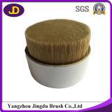 64mm Chungking natürliches weißes Borste-Schwein-Haar