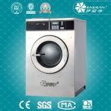 Commerciële Muntstuk In werking gestelde Wasmachines in India