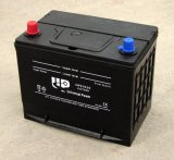 80d26L Mf 12V70ah Mf Car Battery Nx110-5L