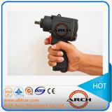"""3/8 """" di apparecchio ad aria compressa pneumatico della pistola di crepitio della chiave pneumatica dell'aria (AAE-AT2800)"""