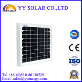 Household Electric Appliancesのための美しいAppearance 10W Mono Solar Panel