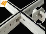 Systeem van de Kiel van het Plafond van de Opschorting van de Daling van het silhouet het Zwarte (de hoek van Gird W van het T-stuk)
