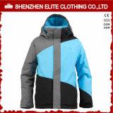 Homens feitos sob encomenda por atacado do revestimento de esqui de China