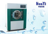 Machine à laver industrielle de série de Xgq, extracteur 15-150kg de rondelle