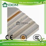 El panel de techos decorativo del PVC del MGO de la prueba de la fibra