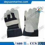 De concurrerende Handschoen van het Werk van de Prijs